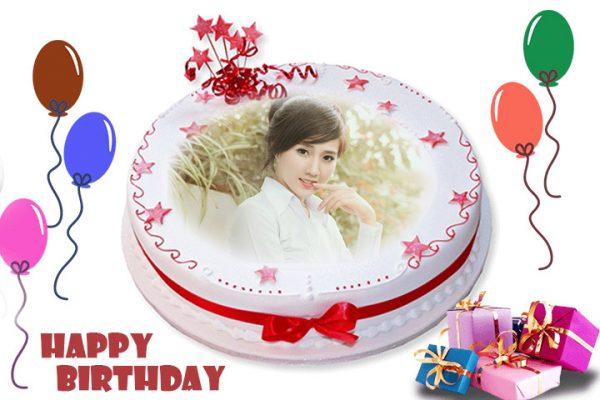 Bánh sinh nhật huyện Hooc Môn